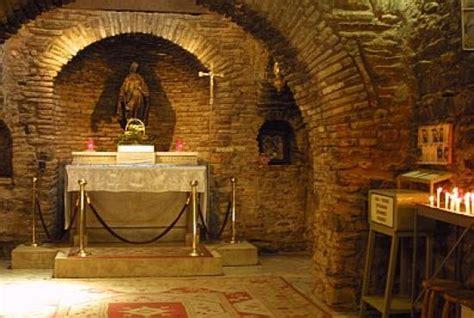 house of virgin mary ephesus turkey ephesus ancient city house of virgin mary temple of