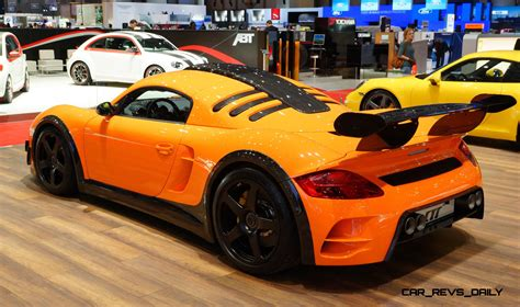 porsche ruf ctr3 777hp 236mph 2015 ruf ctr3 clubsport is veyron hunting