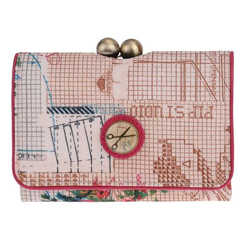 frame wallet pattern pip pattern frame wallet by pip studio by fifty one