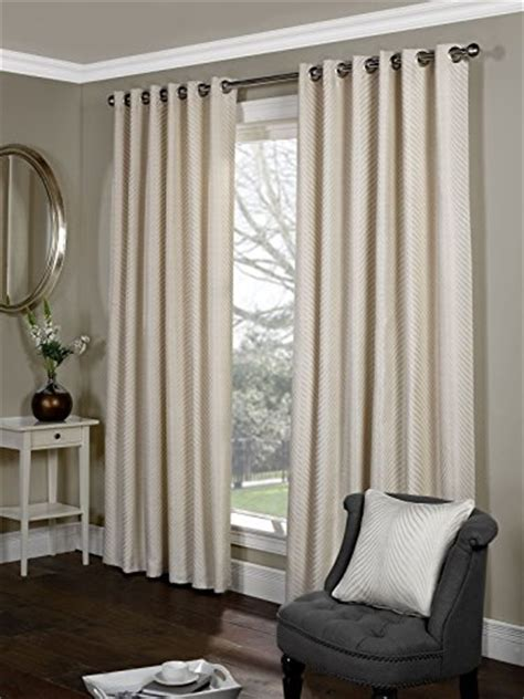 washable ready made curtains natural cream lined eyelet curtains curtains and towels