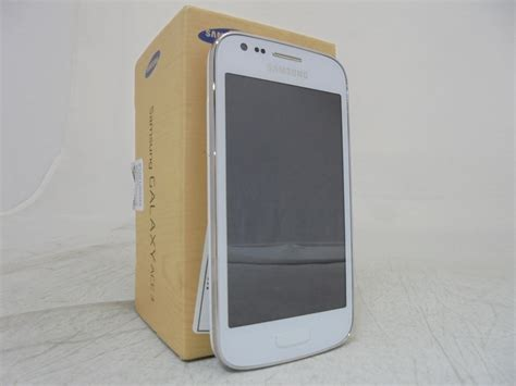 Samsung Ace 3 Gt S7275r samsung gt s7275r galaxy ace 3 unlocked smartphone white 4gb 4 quot display 1gb ram ebay