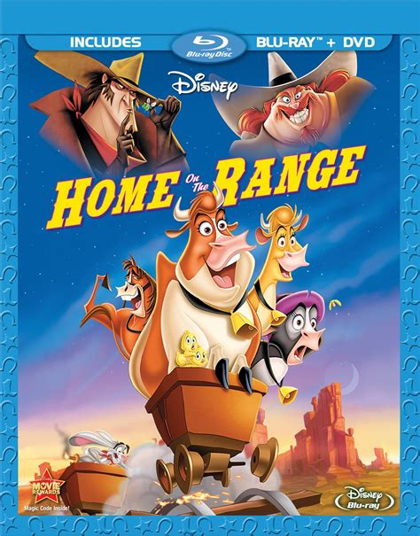 home on the range dvd cover www imgkid the image
