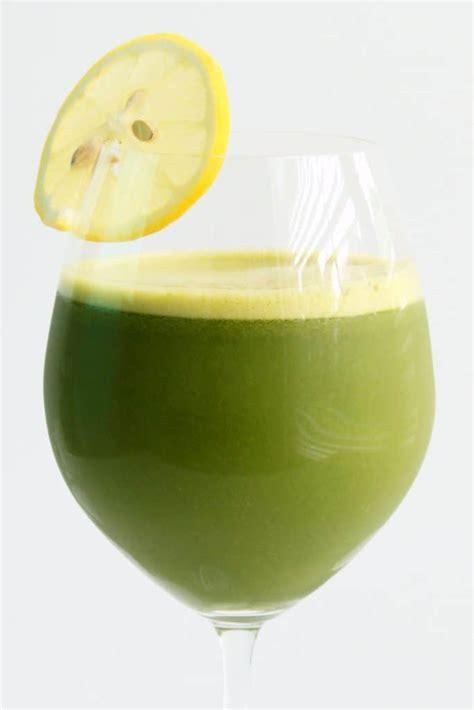 Gluten Detox Drink by Bounce Back Detox Juice Gluten Free Plant Based