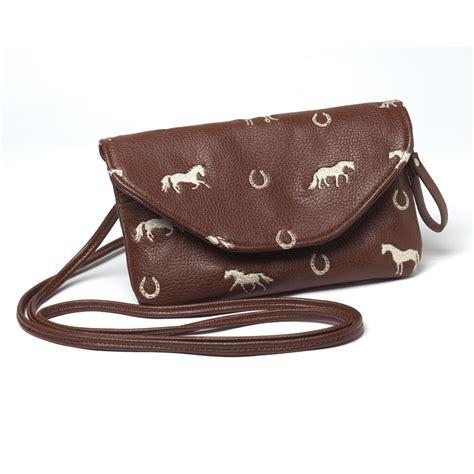 Unicorn Bedroom brown horse purse horse handbags filly ando co
