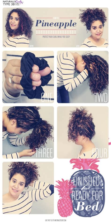 pineapple hairstyle 15 hairstyles for curly hair pretty designs