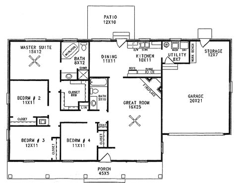 using autocad to draw house plans mr bell s place homework drawings and assignments 2011 12
