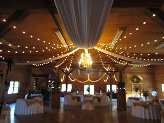 Gazebo Twist Navy weddings and special event production and catering with
