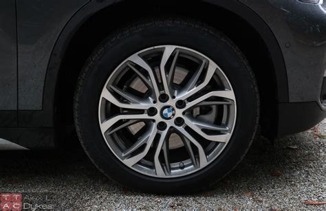 bmw x1 alloy wheels 2016 bmw x1 review the un bmw