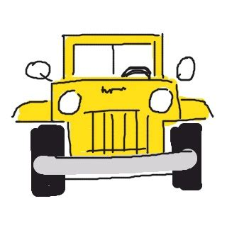 jeep drawing easy 17 best images about jeep on pinterest rivers turquoise