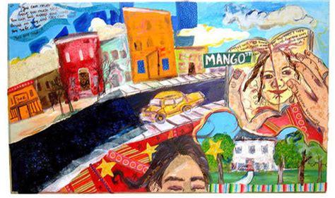 esperanza house on mango street pasado y presente the life of sandra cisneros timeline timetoast timelines