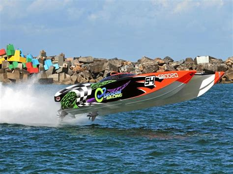 offshore power boats coffs harbour 2017 offshore superboats will be flying for coffs coffs coast