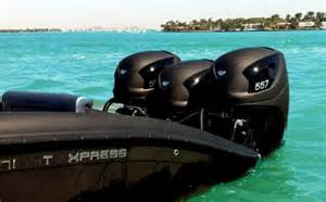 Cadillac Outboard Motors 557 Hp Outboard Engine 557 Free Engine Image For User