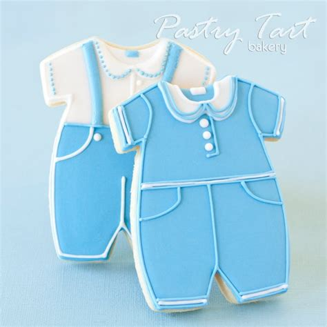Giveaways For Baby Boy Christening - boy christening cookie favors 12 baby by pastrytartbakery 39 50 quot kooky