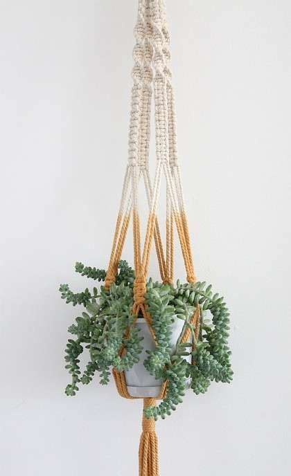 Types Of Macrame - 577 best macrame images on macrame wall
