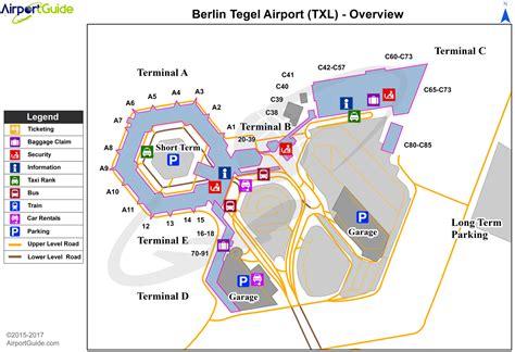 tegel terminal e berlin berlin tegel international txl airport terminal