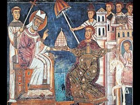 la iglesia medieval youtube