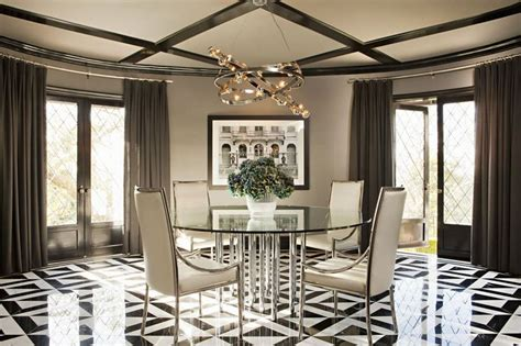 Dining Room Lewis Jeff Lewis Dining Room For The Home