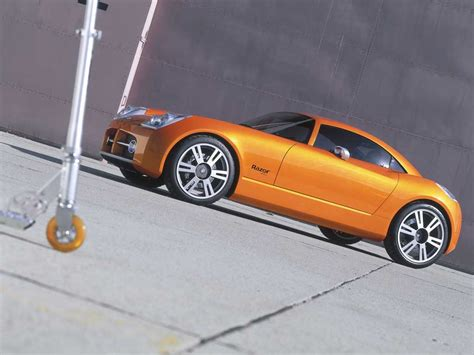 dodge supercar concept 2002 dodge razor concept supercars net
