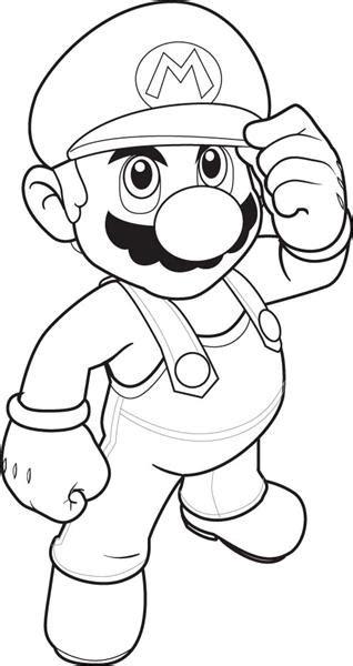 mario head coloring page cartoons coloring pages super mario coloring pages