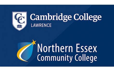 Boston College Mba Transfer Credits by Cambridge College Forges Partnership With Northern Essex