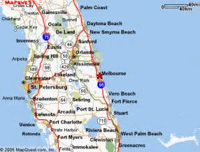 map of melbourne fl area pictures to pin on