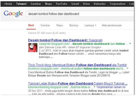 membuat web nomor 1 di google membuat tulisan di blog menduduki nomor urut 1 di google