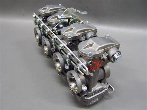 Comment Choisir Four 464 by Re De Carburateur Keihin Pour Cb 750