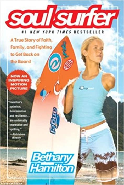 Pdf Soul Surfer Story Family Fighting by Shark Attack Victim Turned Pro Surfer Bethany Hamilton