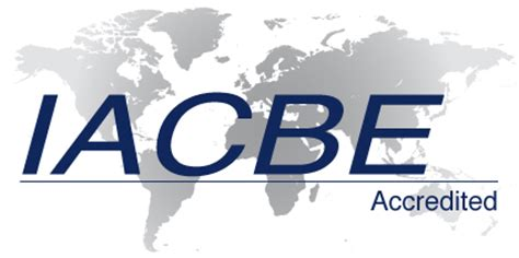 Florida State Mba Accreditation by Iacbe Accreditation Florida Institute Of Technology