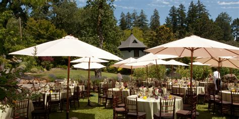 marin arts and garden center marin and garden center weddings get prices for