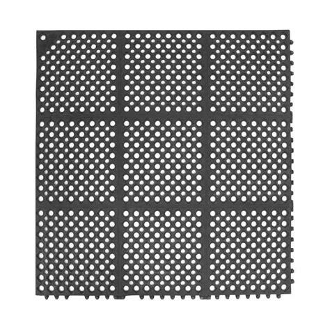Karpet Rubber jual daily deals rubber drainage mat karpet karet