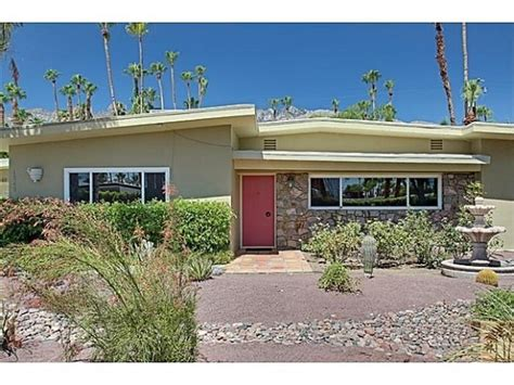 price reduced on jerry lewis former home in palm springs