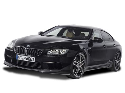 How Much Does A Bmw M6 Cost by 2013 Ac Schnitzer Bmw M 6 Gran Coupe F06 Tuning F