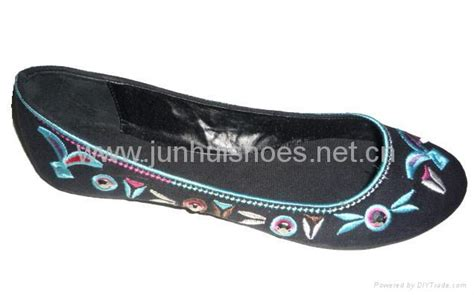 Value Made Flat Shoes Anyam flat shoes jh ds002 china trading company s