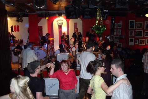 london swing dance stompin at the 100 club dancing times