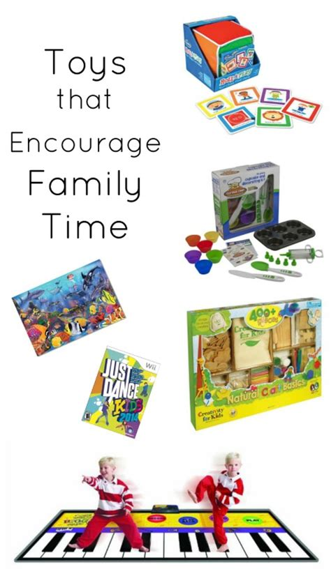gift for family gifts that encourage family time