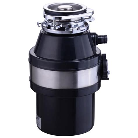 Kitchen Waste Disposal by Garbage Disposal 3 4hp Continuous Feed Home Kitchen Food
