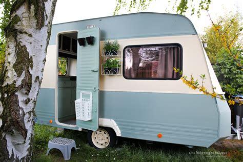 Wohnwagen Lackieren Innen by Quot Pimp Your Caravan Quot 3 Au 223 En Die Mittreisenden