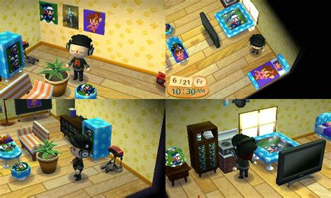 house themes for animal crossing new leaf my animal crossing new leaf house by duskus on deviantart