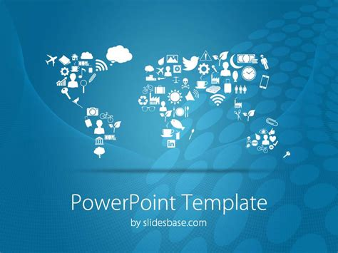 free cycle powerpoint templates