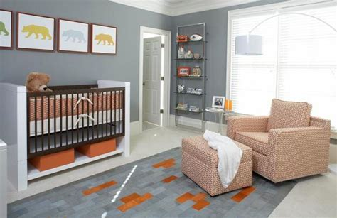modern baby bedroom latest trends bringing geometric shapes and patterns into