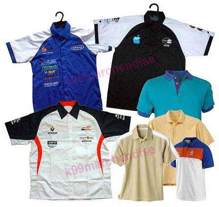 Tshirt Kaos Umbrella souvenir promosi souvenir lengkap
