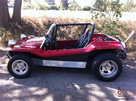 Wheels Meyers Manx By Toyshunt 1963 original meyers manx dune buggy low milage 1776cc