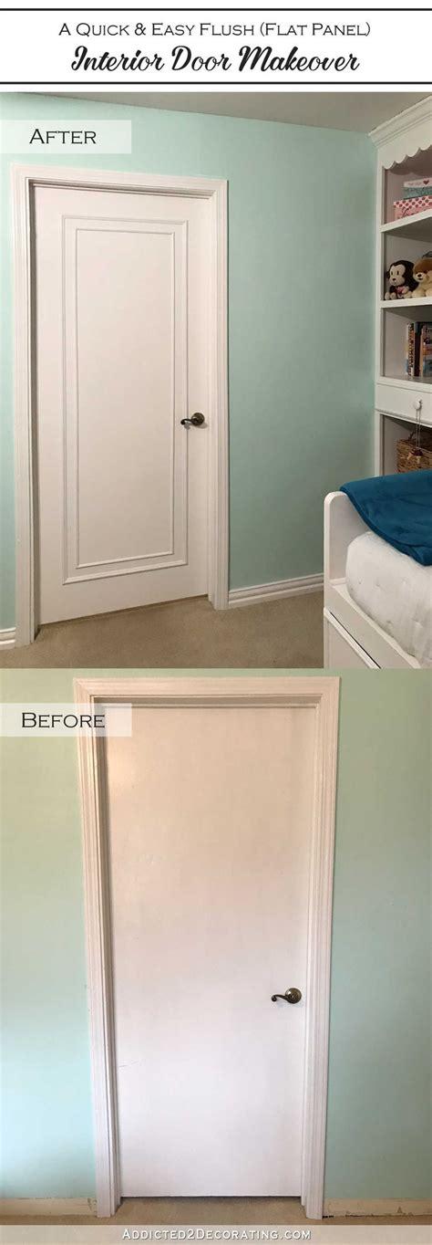interior door frame molding 25 best ideas about door molding on door
