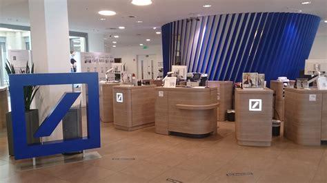 Deutsche Bank Potsdam Partner Economic And Industrial