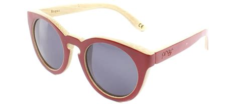 Kacamata Kayu Wooden Sunglasses Recycle alternative material sunglasses wm eventswm events