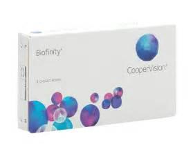 buy biofinity monthly disposable contact lenses  specsavers australia