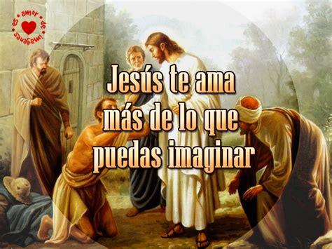 Imagenes De Jesus Amor | bellas im 225 genes de jes 250 s es amor con frases