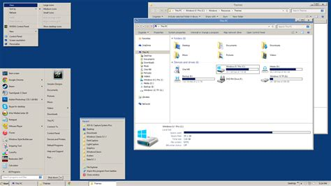 download theme windows 7 classic windows classic by simplexdesignsart on deviantart