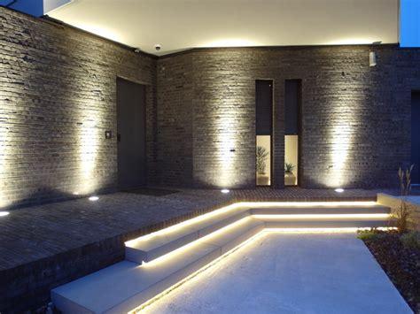 Hauseingang Treppe Modern by Haus In Der Pfalz Modern Eingang Sonstige